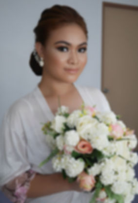Bridal Hair and Makeup Manila, Tagaytay,