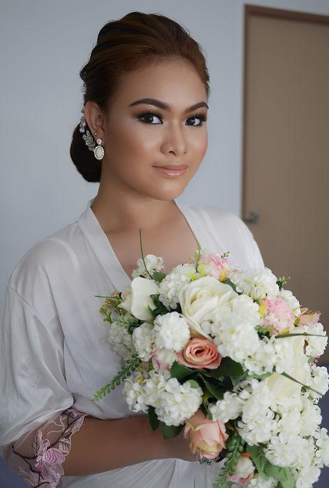 Bridal Hair and Makeup Manila, Tagaytay,