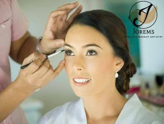 Bridal Makeup Laguna | Wedding Makeup | Makeup Artist