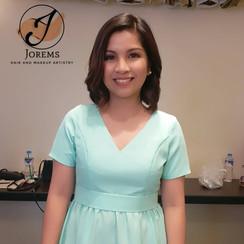 Airbrush Makeup Artist Manila   Bridesmaids Makeup   J