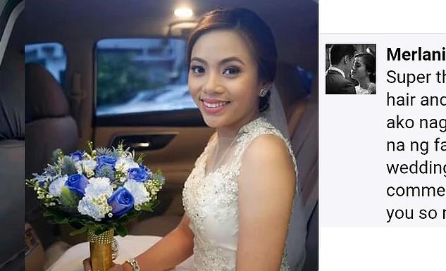 Jorems Wedding Makeup Artist Manila | Bridal Makeup Manila