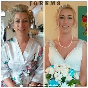 Wedding Makeup Artist Laguna - Bridal Makeup  by Jorems