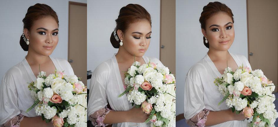Bridal Hair and Makeup Manila, Bridal Makeup Tagaytay, Wedding Makeup Artist Ph - JOREMS