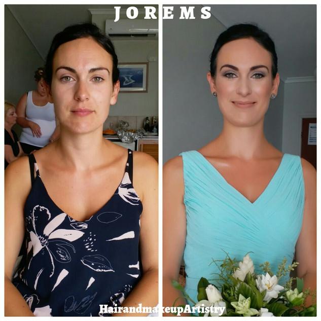 Makeup Artist Makati - Wedding Makeup Artist Ph - Jorems Makeup Artist