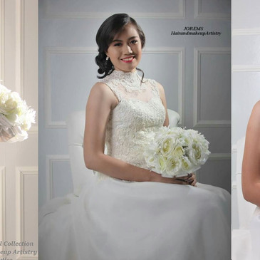 Bridal Hair and Makeup Artist Tagaytay City, by Jorems