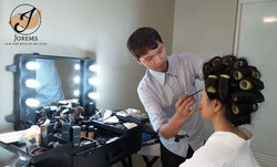 Wedding Makeup Artist Las Pinas