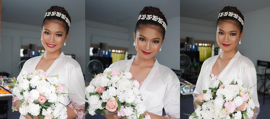 Bridal Hair and Makeup Artist Ph | Manil