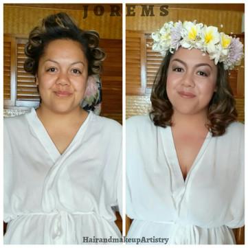 Makeup Artist Alabang | Paranaque | Muntinlupa by Jorems