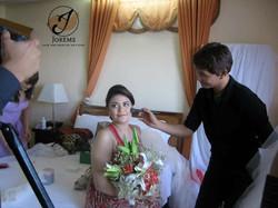 Wedding Hair & Makeup Artist PH