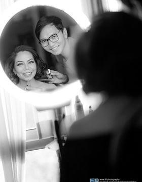 Tagaytay Bridal Makeup Artist