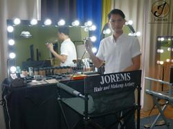 Wedding Hair & Makeup Artist Manila