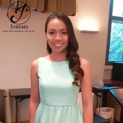 Hair and Makeup Artist Ph   Bridesmaids Makeup Artist   Jorems