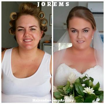 Wedding Makeup Artist Laguna | Bridal Makeup | Makeup Artist Manila | Philippines