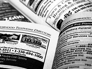 Печать глянцевых журналов на скобе