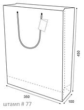 Пакет А3 вертикальный