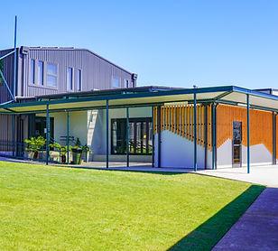 Leighland Christian School Burnie Campus