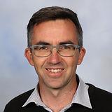 Mr Tim Wilson, Leighland Christian School Head of Secondary