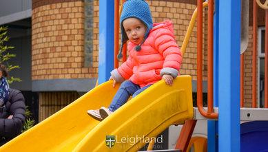 Leighland Christian School Playgroup