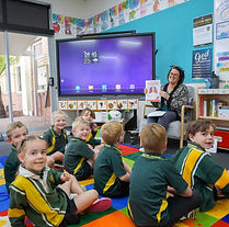 Preps learning about Carona virus (2).JP