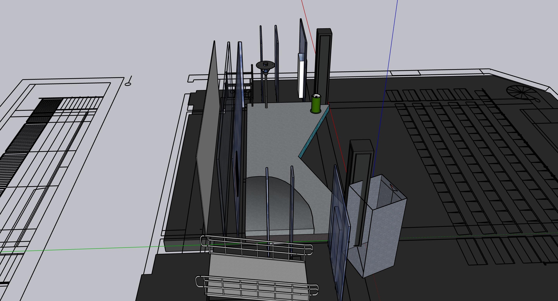Design concept 2- side