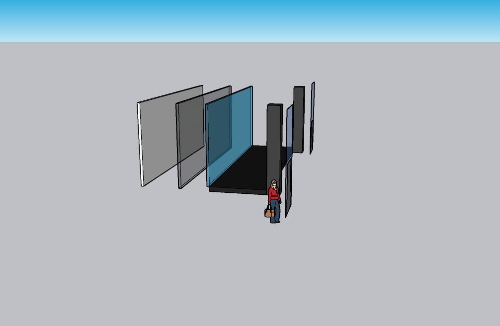 Design Concept 1 - side