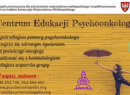 """""""Centrum Edukacji Psychoonkologicznej"""""""
