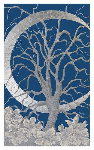 Elder-High Priestess: 16x20 Print