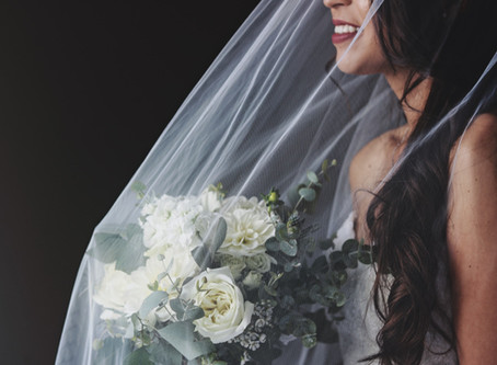 Guide to Choosing the Perfect Veil