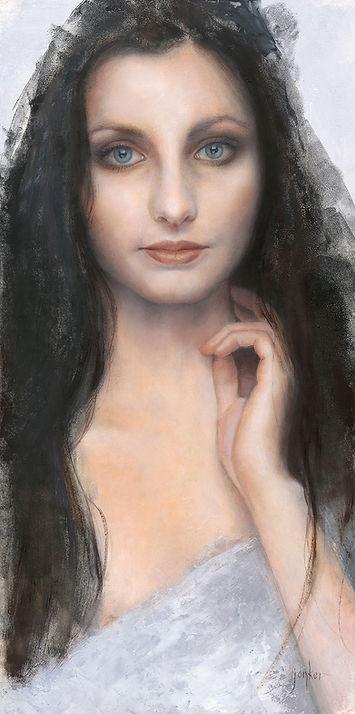 Jonker, JuliAnne_Selene, Goddess of the