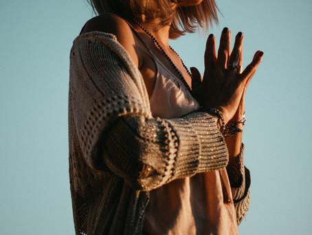 Verantwortung als Yogalehrer