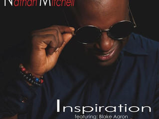 Nathan Mitchell on Top with Inspiration!