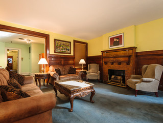 Greenwich Village 14 Bedroom / 7.5 Bath Townhouse Now Available - Only $30,000 per month