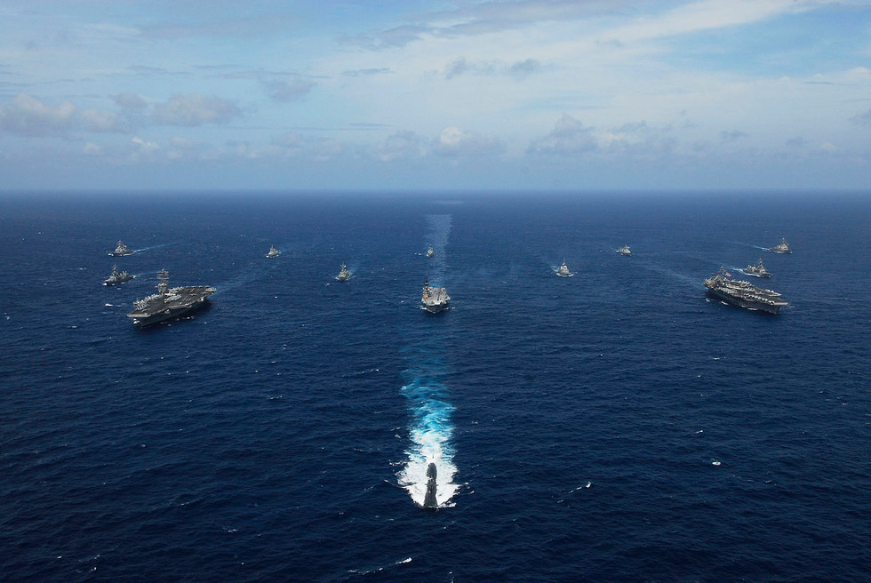 Return of the Quad and the Challenges of Maintaining a Free and Open Indo-Pacific Region