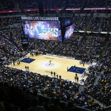 Flagrant Foul: How Cities Subsidize Stadiums and Why They Shouldn't
