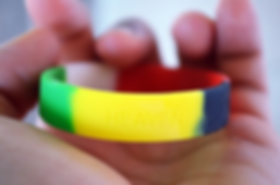 Wordless Ministries Bracelets- Wordless Ministries