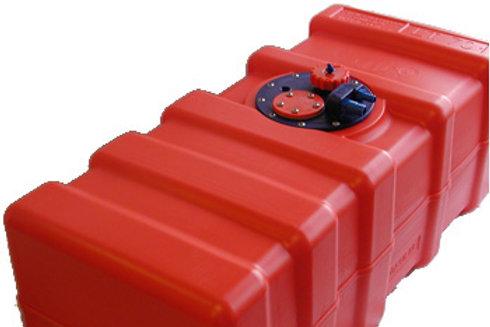 Polttoainesäiliö, Bränsletankt, Fuel tank plastic