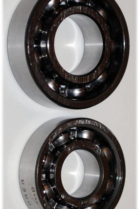 Merivesipumpun laakeri Solé Diesel, Vattepumpens lager, Waterpump's bearing