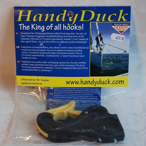 HandyDuck koukkuja tarjouksessa