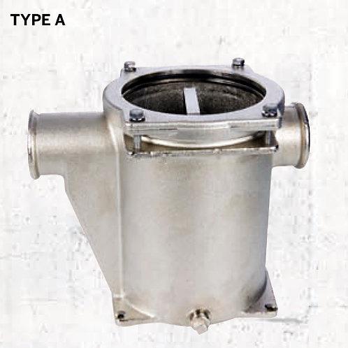 Merivesisuodatin RINA, vattenfilter, water filter