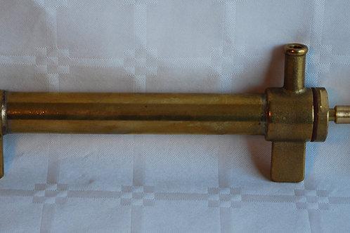 Öljynvaihtopumppu yleismalli, Oljebytespump, Oil drain pump