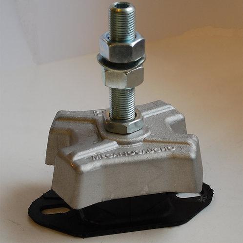 AMC tyyppi XD kumityyny, gummikudde XD-typ, engine mount XD-type