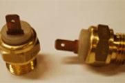 Lämpöhälytysanturi Solé Diesel, Temperaturalarm sändare, Thermo Switch sensor