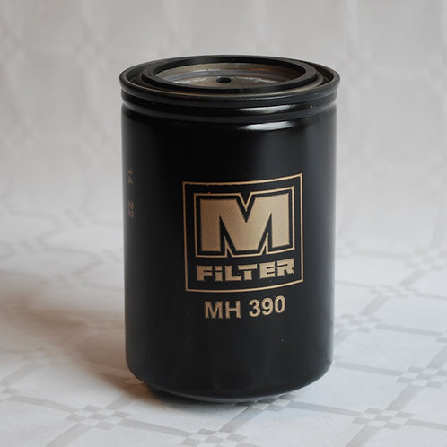 Öljynsuodatin Solé Mini-48, Oljefilter, Oilfilter