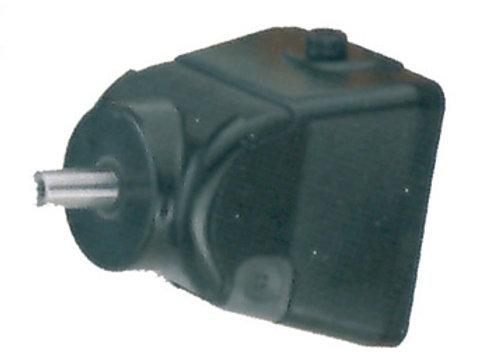 Ruoriohjauspumppu tiltillä varustettuna Steering Power