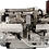Thumbnail: Hyundai SeasAll H-380 dieselmoottori, marin motor, marine diesel engine H-380