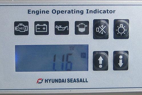 NMEA2000 - Digital Converter- Hyundai SeasAll
