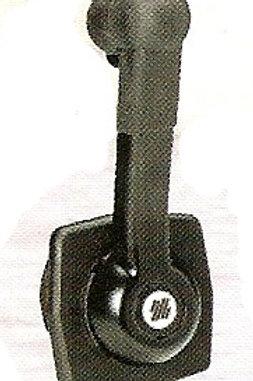 Kaukosäätölaite B183, Fjärrkontroll, Remote control B183 UItraflex
