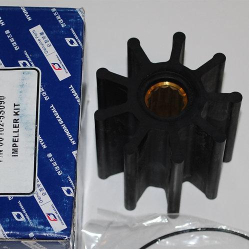 Siipipyörä Hyundai SeasAll S-250, S-270, impeller