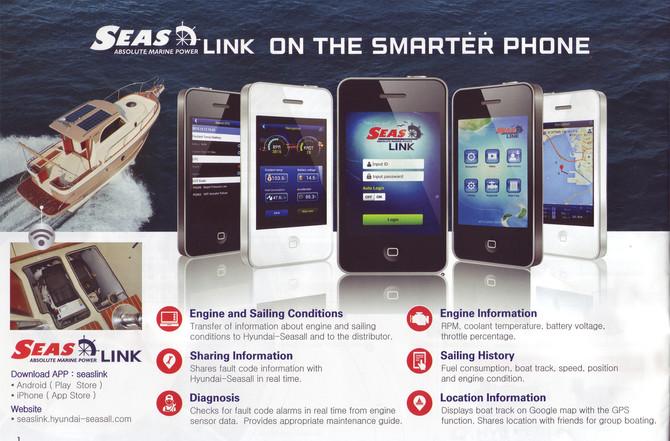 SeasLink Hyundai SeasAll & videoita
