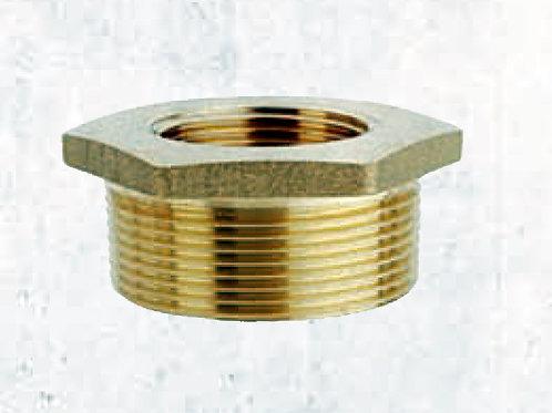 Supistuskappale sisä/ulkokierre, Reduction hose nipple